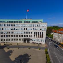 Borger Lyngby Taarbæk Kommune